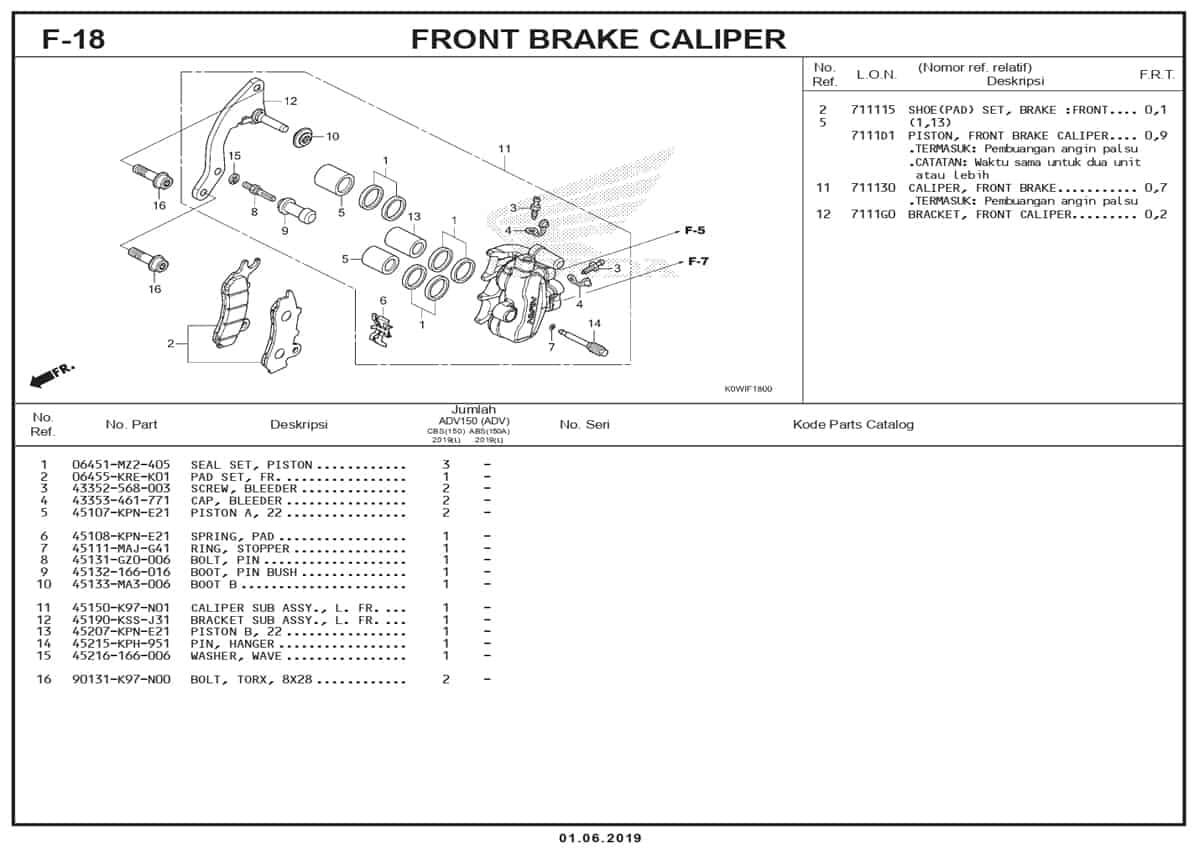 F-18-Front-Brake-Caliper