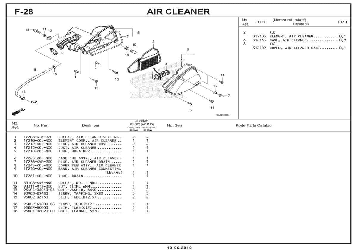 F-28-Air-Cleaner