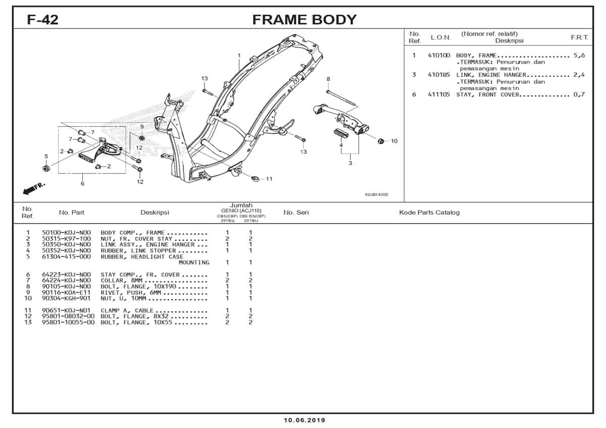 F-42-Frame-Body
