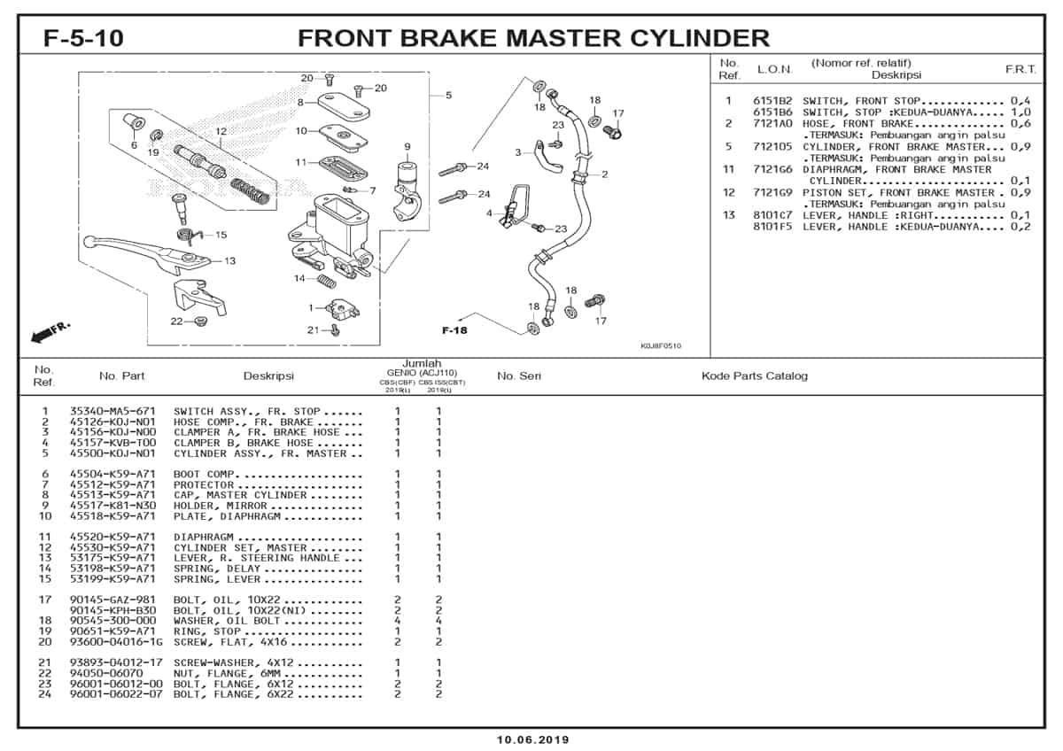 F-5-10-Front-Brake-Master-Cylinder