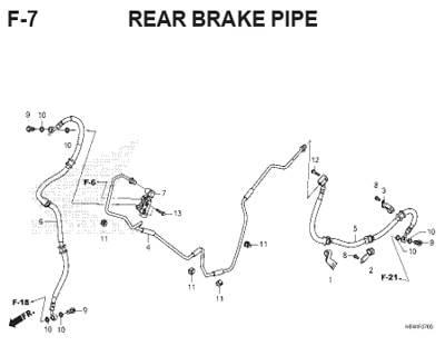 F-7-Rear-Brake-Pipe