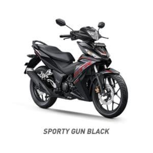 Sporty-Gun-Black