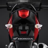 New Honda Supra GTR150 Hadir dengan Desain Baru