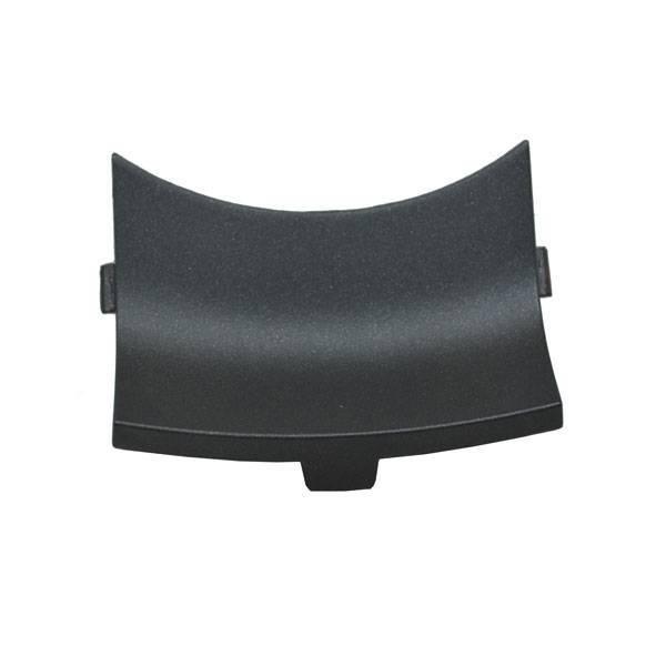 Jual Cover Inner Upper Hitam Doff