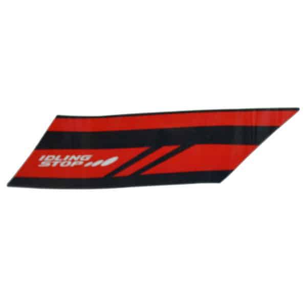 Stripe B L Body Cover Type 1 - 86834K0JN10ZF