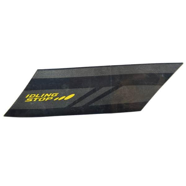 Stripe B L Body Cover Type 5 - 86834K0JN10ZB