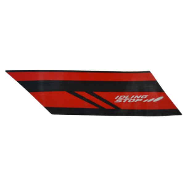 Stripe B R Body Cover Type 1 - 86833K0JN10ZF