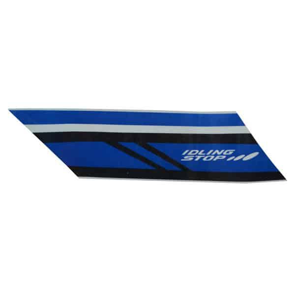 Stripe B R Body Cover Type 3 - 86833K0JN10ZD