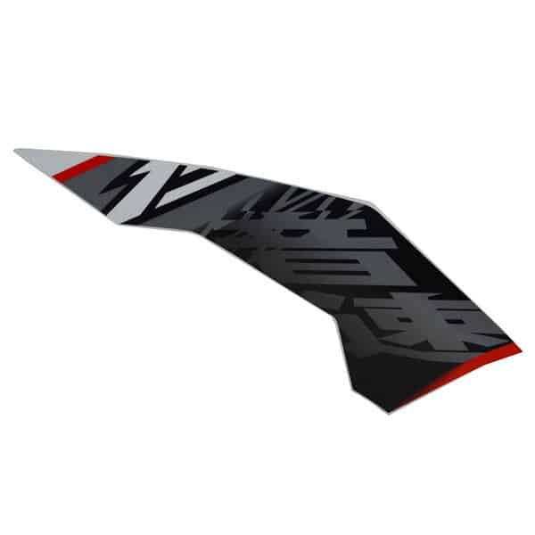 Stripe L Side Lower Cowl Type 2 - 86642K56NF0ZA