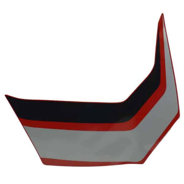Stripe R FR Side Cover Type 1 - 86641K0WN10ZB