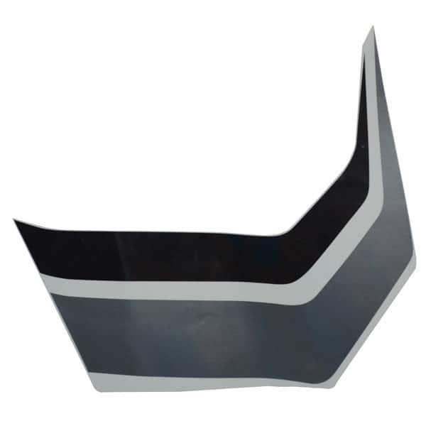 Stripe R FR Side Cover Type 2 - 86641K0WN10ZA