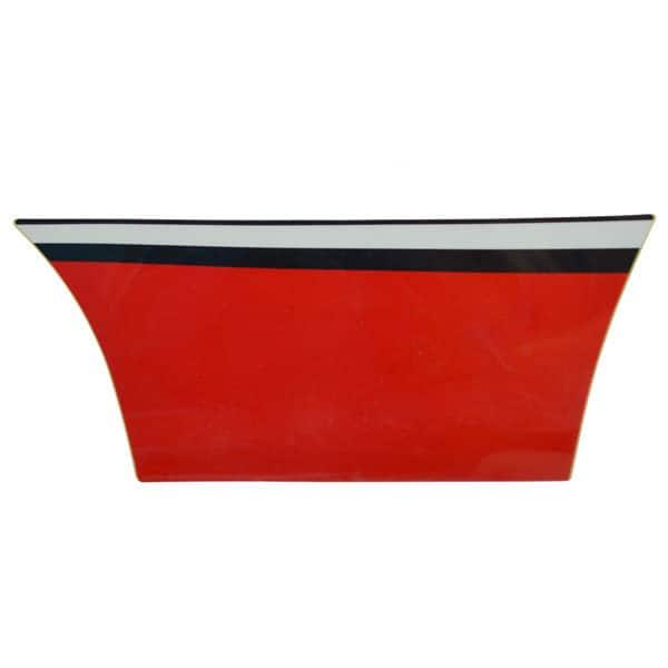 Stripe R FR Top Cover Type 1 - 86641K0JN00ZE