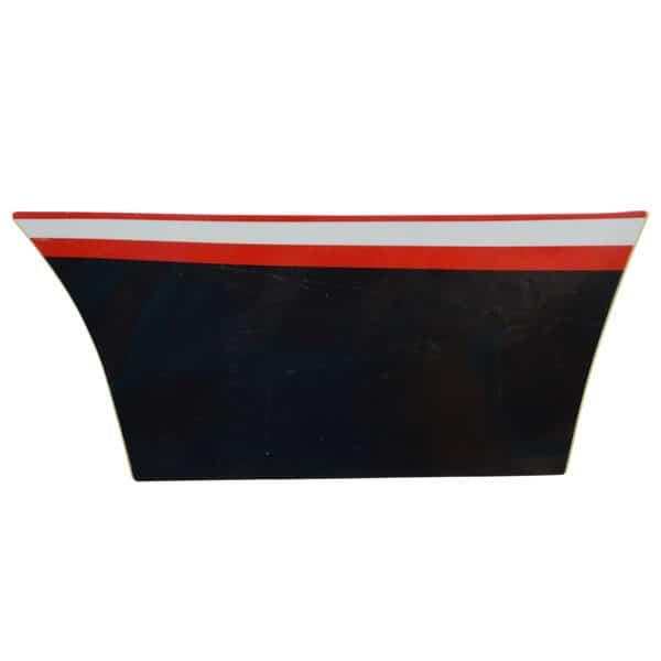 Stripe R FR Top Cover Type 3 - 86641K0JN00ZC