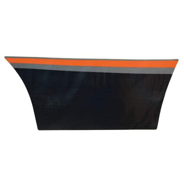 Stripe R FR Top Cover Type 5 - 86641K0JN00ZA