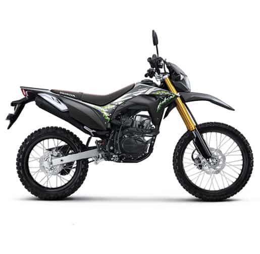 honda-crf-150l-New-Extreme-Grey