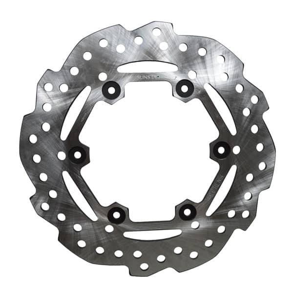 Disk FR Brake - 45351K0WN01