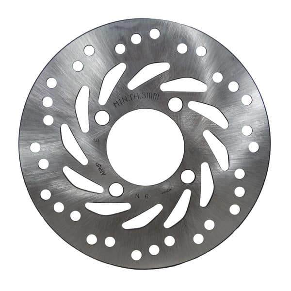 Disk FR Brake - 45351K93N01