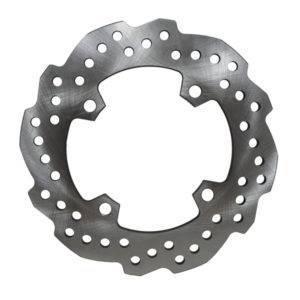 Disk RR Brake - 43251K0WN01