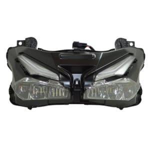 Headlight Assy - 33100K64N01