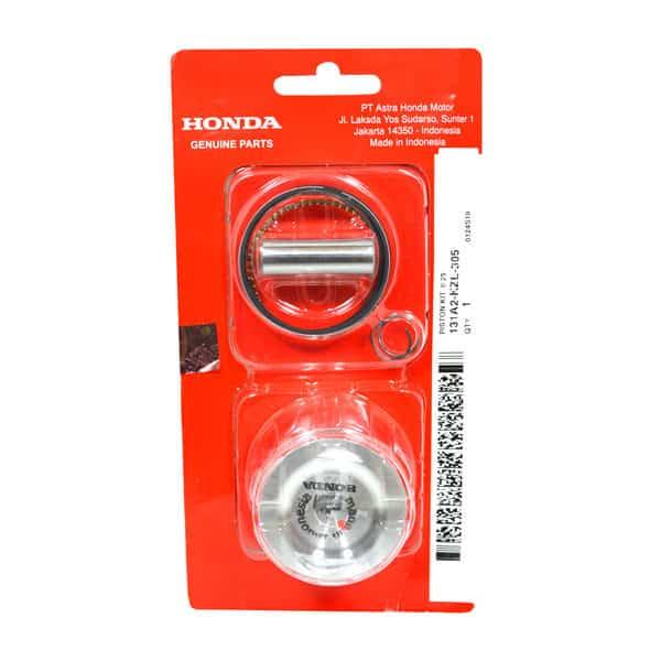 Piston Kit 0.25 - 131A2KZL305