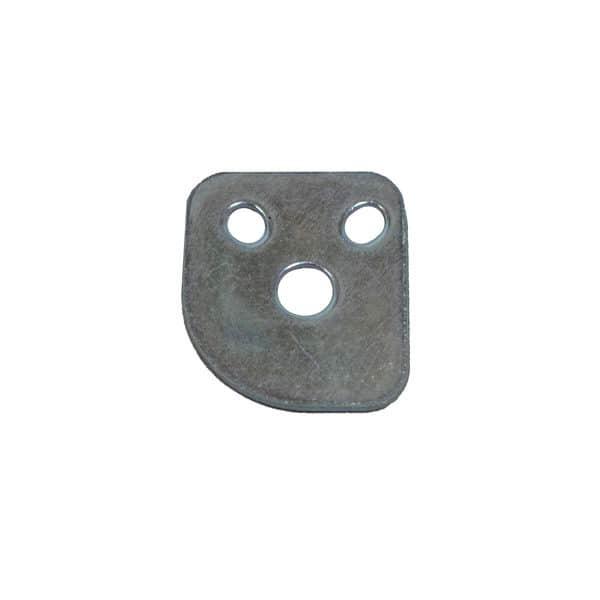 Plate P Step Click - 50718KYT900