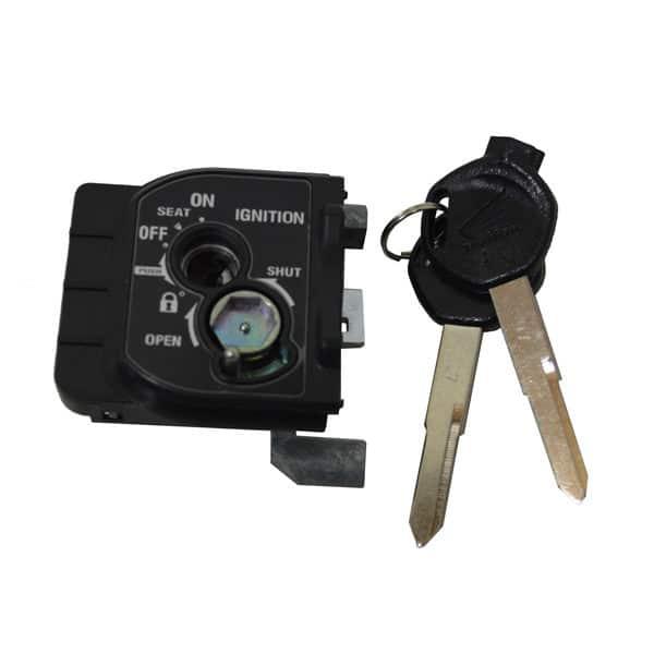 Shutter Key G - 35110K46N01