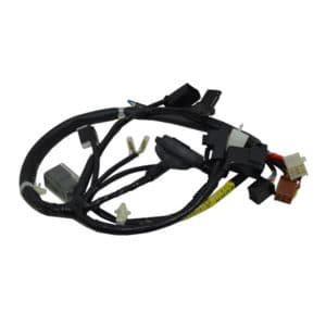 Sub Harness Speedometer - 32101K81N10