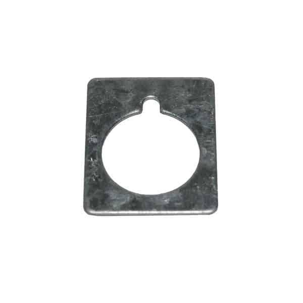 Washer Seat Lock - 77236GW0000