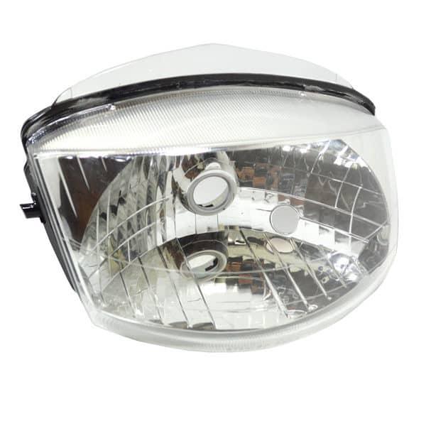 Headlight Unit - 33110KPW861
