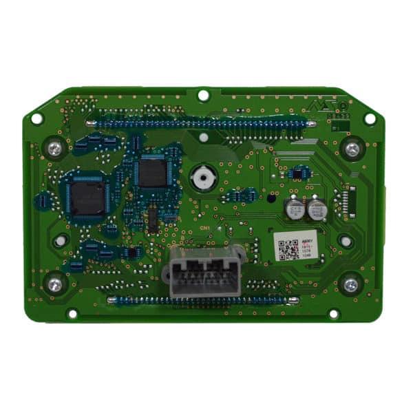 LCD Meter Comp - 37101K0WN01 2