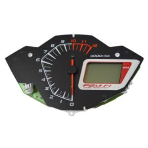 Meter Comp Tacho & LCD - 37110K56N11