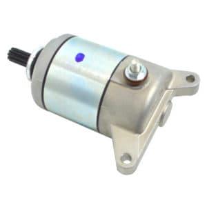 Motor Assy Starter - 31200K84901
