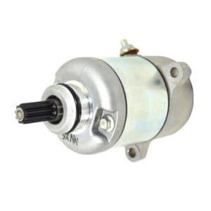 Motor Assy Starter - 31200KPW901
