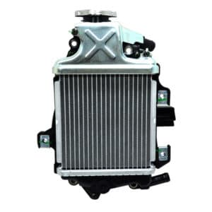 Radiator Assy - 19100K60B00