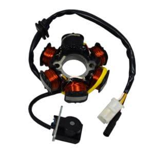 Stator Comp - 31120KEV881