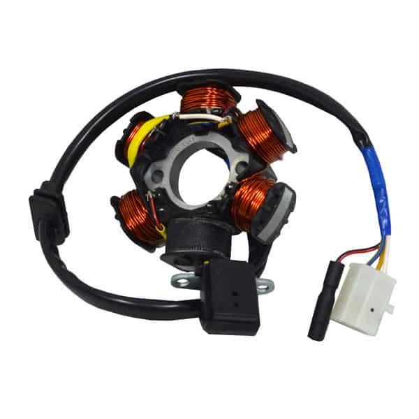 Stator Comp - 31120KTL690
