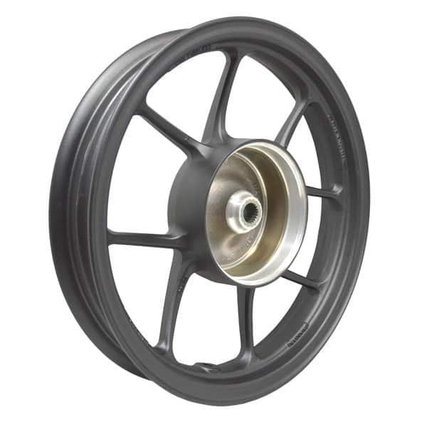 Velg Belakang (Wheel Comp RR MA AX GY) - 42601K0JN01