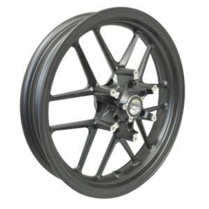 Velg Depan (Wheel FR Grey) - 44601K0WN11