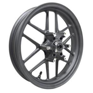 Velg Depan ( Wheel FR Grey) - 44650K0WN10ZA