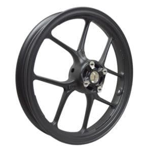 Velg Depan (Wheel FR MA AX GY)- 44601K0JN01