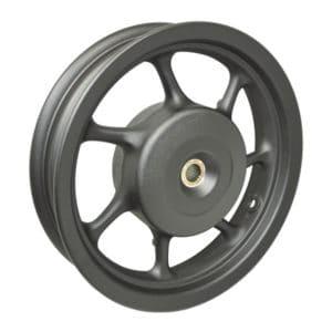 Wheel Comp Rear MA AX GY - 42601K93N02ZA