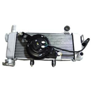 Radiator Assy Set – New CB150R Streetfire K15G