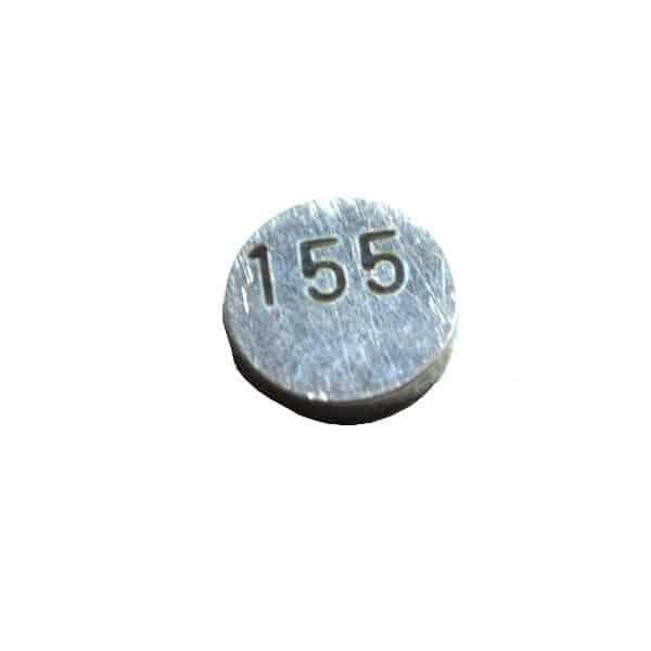 Shim,Tappet-(1.550)-14915KT7013
