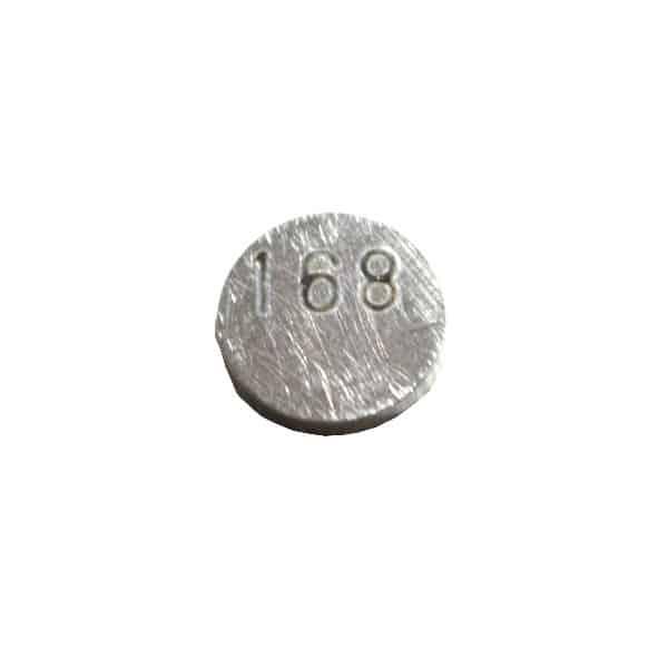 Shim,Tappet-(1.675)-14920KT7013