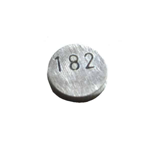 Shim,Tappet-(1.825)-14926KT7013