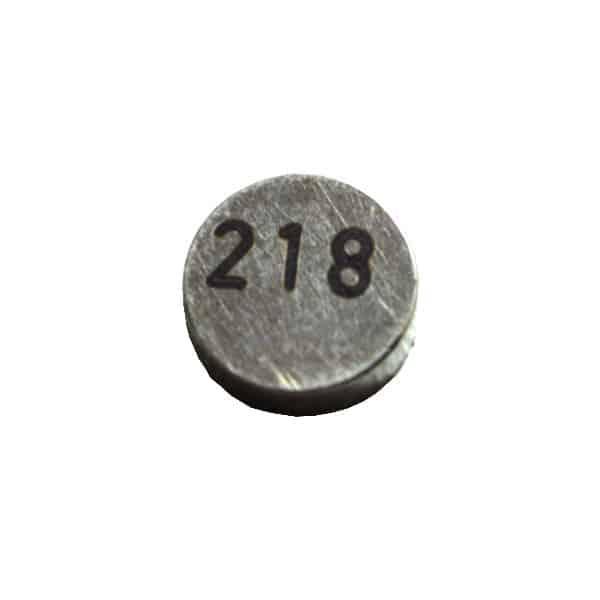 Shim,Tappet-(2.175)-14940KT7013