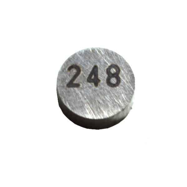Shim,Tappet-(2.475)-14952KT7013