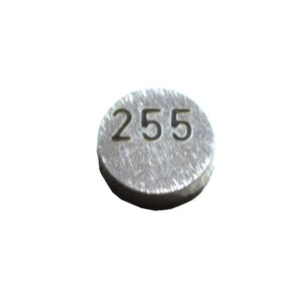 Shim,Tappet-(2.550)-14955KT7013