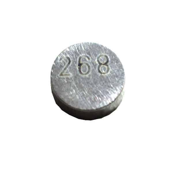 Shim,Tappet-(2.675)-14960KT7013