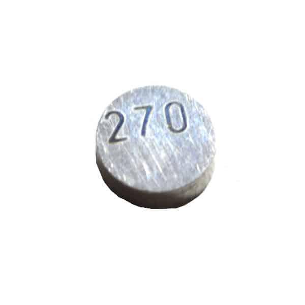Shim,Tappet-(2.700)-14961KT7013